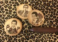 食べられるピコ太郎「PPAPクッキー」が外国人観光客に大好評