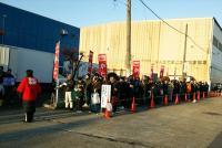 朝6時から大行列! かに道楽の工場で行われる年末年始セールを知っているか