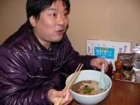 有吉も絶賛したコオロギラーメンに大行列、170食完売の衝撃【昆虫写真あり】