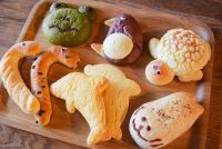 チンアナゴやペンギン追加! 京都水族館名物「すいぞくパン」がリニューアル