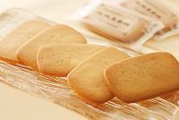 地味なのに美味「札幌農学校 北海道ミルククッキー」はずぶずぶ抜け出せなくなる危険なお菓子