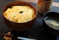 フリーズドライの「本格派たまごスープ」で天津飯が作れる