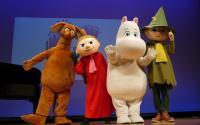 人気が高過ぎる幻のイベント「ムーミンの日の集い」に潜入