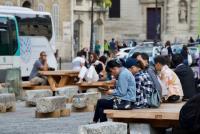 フランスの観光業でも広がる無料スマホ貸し出しとデジタルデトックス