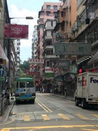 香港の驚きの「せっかち」事情 会計でもたつくと「小銭を見せろ」