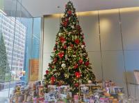 NYで拡大する「シークレットサンタ」 児童養護施設の子どもにプレゼント