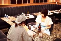 18歳未満はお断り!キャバクラやホストクラブも巡る謎解き「歌舞伎町探偵セブン」