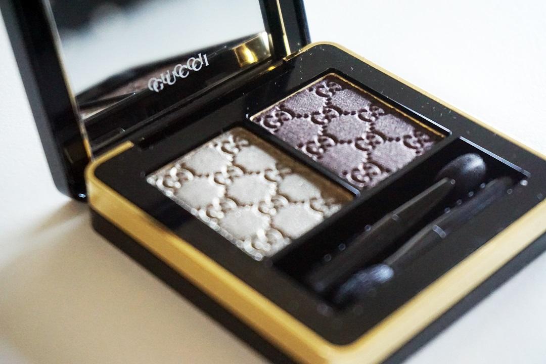 on sale f5481 0c385 レア感満載! 日本未発売のGUCCIのコスメラインがかわいい ...