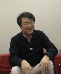 「艦これ」大ヒットの秘密をDMM松栄社長に直撃インタビュー1