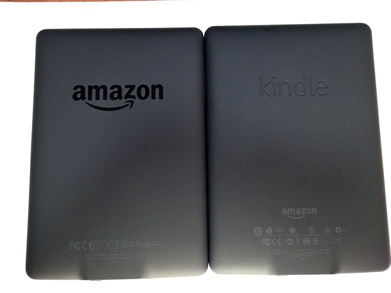 how to clean white kindle