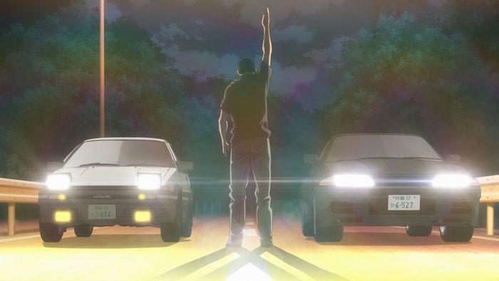 新劇場版『頭文字D』Legend2-闘走-」に8.6秒バズーカー参戦。役柄は ...