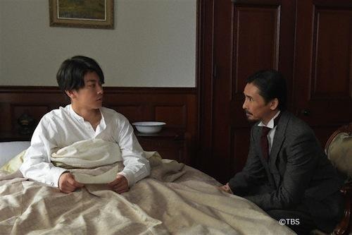 天皇の料理番 第1話 : 映画・ドラマ無料視聴1