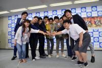 「キングオブコント2017」今年も開催、衝撃のルール改定にジャンポケ斉藤「あべちゃんもう一声!」