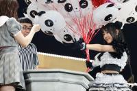 北原里英にブーイング。ベテランと若手が火花を散らした「AKB48グループ ユニットじゃんけん大会」
