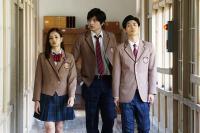 「オトナ高校」5話。城田優に続き、ほんとに神木隆之介が入学してきたら最強なんだが