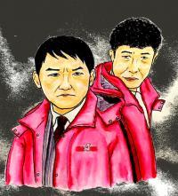 「陸王」視聴率も涙も熱い「部品にはなるな、人には代わりがない」5話。松岡修造参戦でもはや沸騰しそうだ