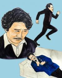 「陸王」溜めに溜めてついに松岡修造登場、こはぜ屋も視聴者もここが耐えどき7話