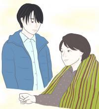 広瀬すず&坂元裕二「anone」2話「愛されてたって、愛してくれなかった人のことのほうが心に残る」