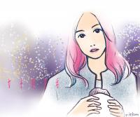 最終話「女子的生活」恥ずかしいのは無理! 青春っぽいこと言うやつはほんとダメ! 希望へのダッシュ