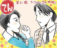「わろてんか」117話。リリコ(広瀬アリス)とシロー(松尾諭)の関係は第二形態に進化するか