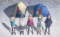 「ゆるキャン△」京極監督も実体験「キャンプでは他愛ない会話が大切で素敵なものに」