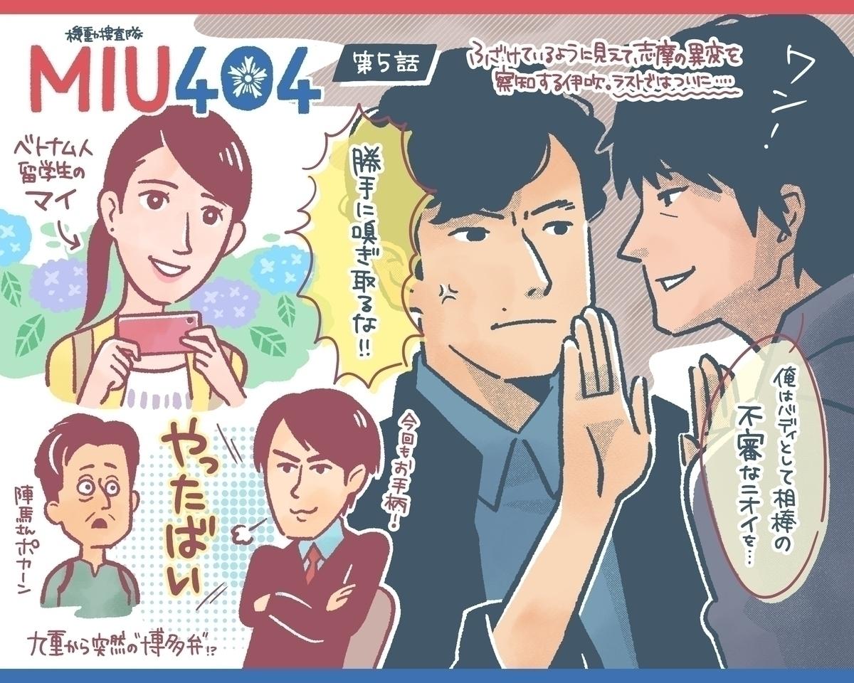 夢 小説 Miu404