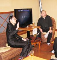 「日本の小説は海外で相手にされてない」清涼院流水の小説英訳プロジェクト「The BBB」