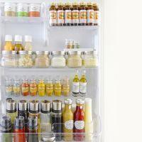 さっそく実践!!シンプルで使いやすい冷蔵庫収納術