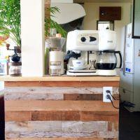 デザインも機能も充実☆おうちを楽しむコーヒーメーカー
