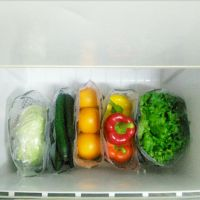 無駄をなくしておいしく♪新鮮に食べきる食品保存のコツ