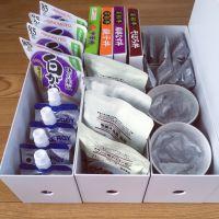 整理整頓で在庫管理!食品ストックの使いやすい収納方法