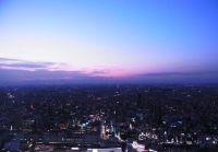 海抜251mの超高層ビルでお空見!? 日本一空に近いピクニックを楽しもう