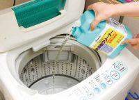 格安品じゃダメ! 洗濯機のイヤ~なニオイは正攻法がベストです