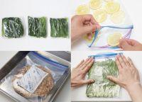 ウチの野菜が急に旨くなった理由はコレか【冷凍保存4ヵ条】