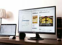 「ノートPCの画面狭い…」なら、1万円でデスクトップにしてみませんか?