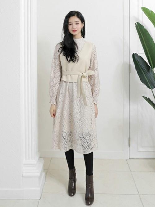 cb74762e316 韓国ファッションを参考に♡ おしゃれな冬コーデ集 - ローリエプレス