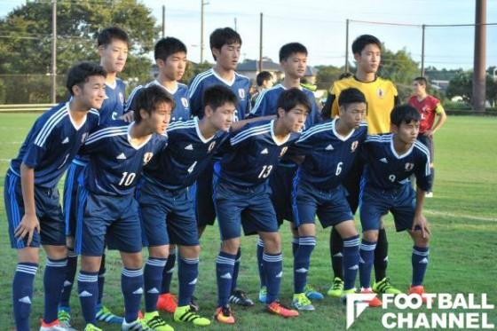 久保建英ら擁するU-16代表の期待値と課題。日本サッカーの未来が懸かったU-17W杯アジア最終予選へ