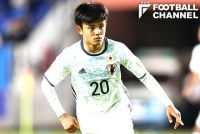 【U20】英国人が見たウルグアイ戦「日本とは決定力が違う」「久保のセンスは特別」