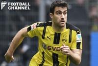 ドルト不動のCB、ドイツ杯の結果次第で移籍も「来季について話すのは時期尚早だが…」