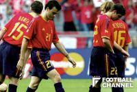 スペイン紙、日韓W杯の判定に今も恨み節。「W杯を盗まれてから15年」