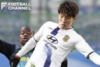 韓国人選手がJリーグに大量流出。韓国紙は危機感「日本ラッシュがKリーグの懸念に」