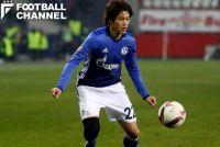 内田篤人、独2部ウニオン・ベルリン移籍が決定! 1年契約で背番号は2