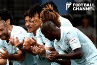 中村俊輔、今季2本目の直接FKゴール! J1最多記録を「24本」に更新