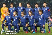 ハリルJ、韓国に1-4惨敗で逆転優勝許す。守備崩壊で攻め手も皆無の屈辱的完敗