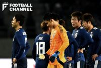 「デュエル弱い、フィジカル弱い、メンタル弱い」。韓国人記者、惨敗日本を酷評