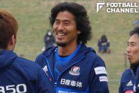 中澤佑二、横浜FMで17年目のシーズン始動「優勝『したい』じゃなく『する』決意を」