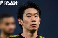 香川真司、3試合連続で欠場濃厚。ドルト監督「重症ではないが2週間はかかるだろう」