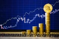 「ビットコインバブル」崩壊は近い? 警戒のサインが市場に