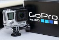 GoProが2年ぶりの「黒字決算」 リストラでコスト削減に成功