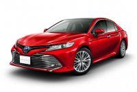 全米で「毎日1000台」売れる車、トヨタ・カムリが大変身